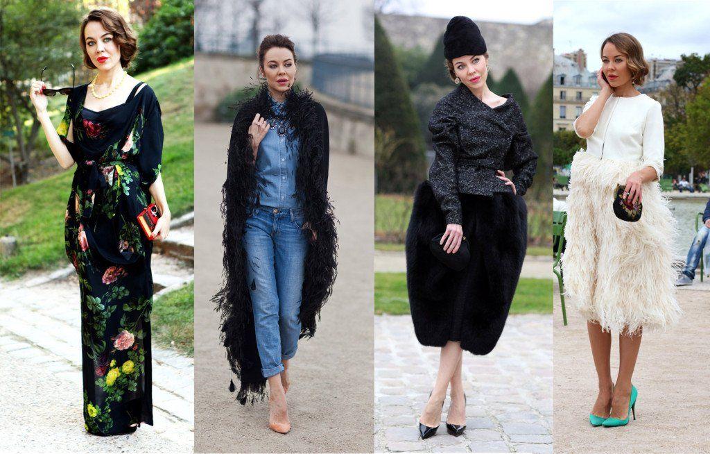 russian fashion pack