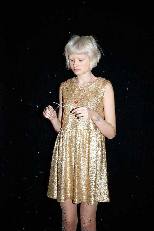 rochii de revelion