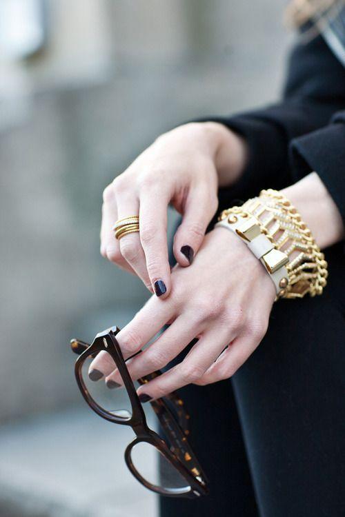 accesorii aurii masive
