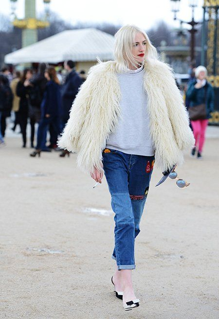 blugi la moda