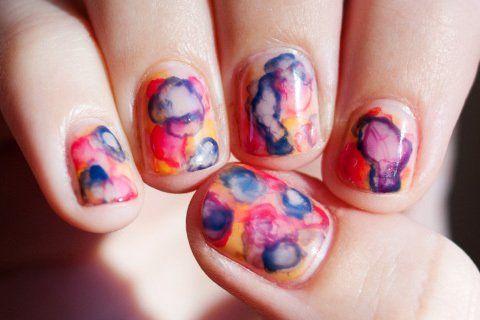 unghii mici