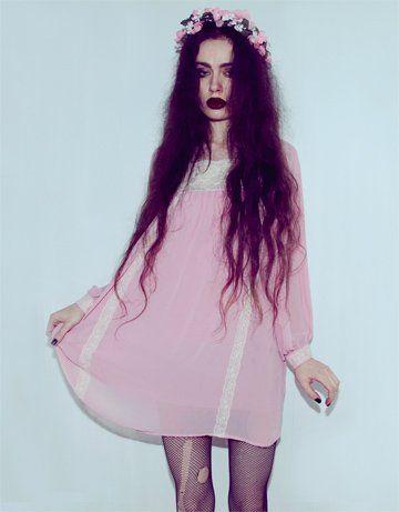violet ell