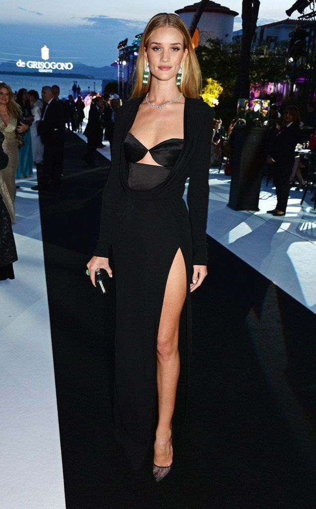 Rosie Huntington-Whiteley-cannes