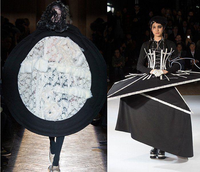 tendinte pentru toamna iarna rochii concept