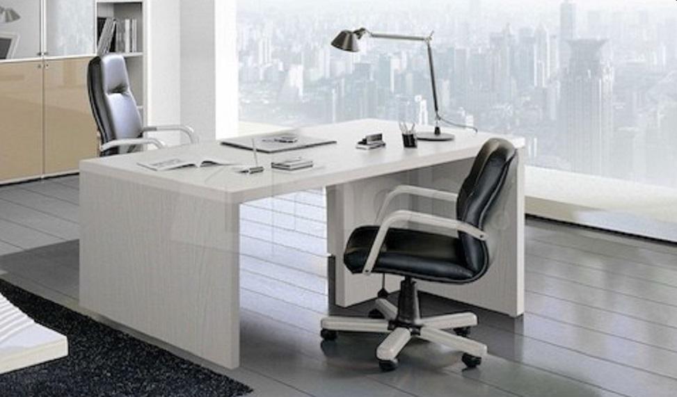 Scaunul de birou. Un tron al muncitorilor moderni