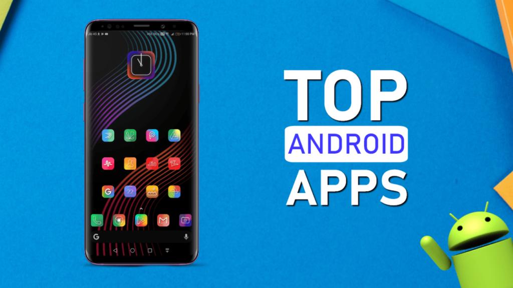 Care sunt cele mai bune aplicatii pentru Android?